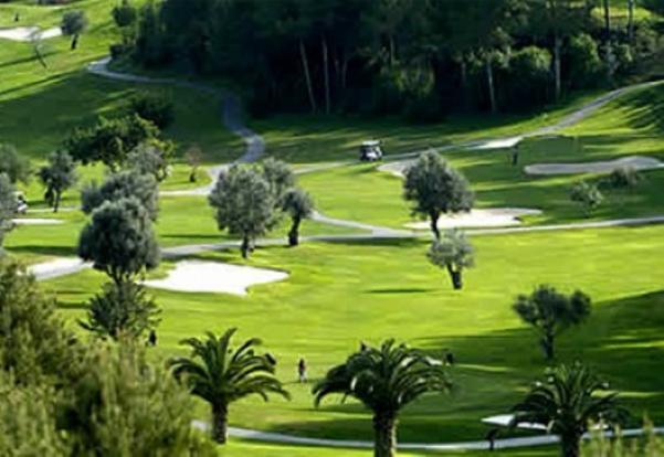 Real Golf Bendinat