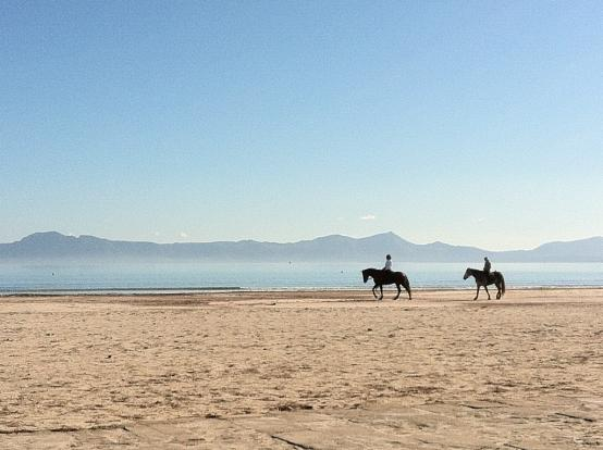Beach Strand Playa A