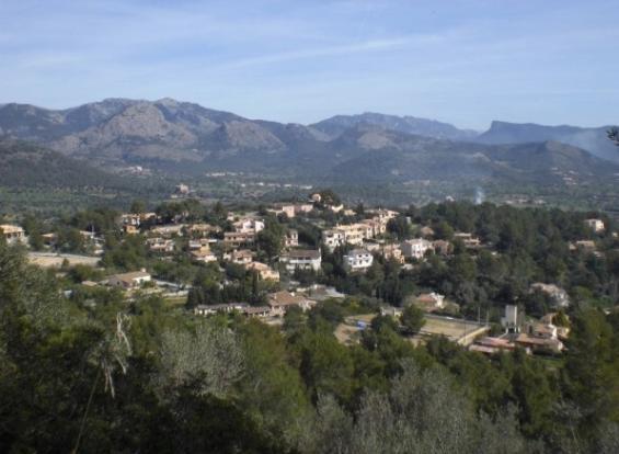 view village