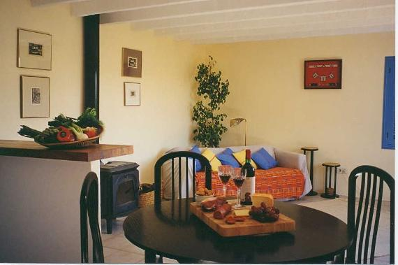 living room casita 6