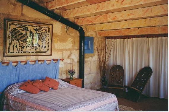 Master bedroom Casit