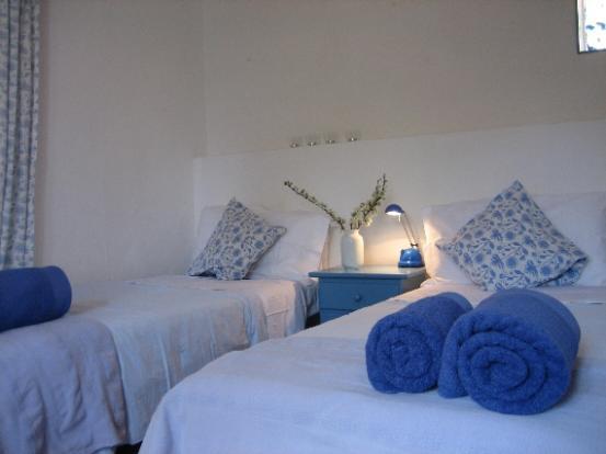 Bedroom Two Casita