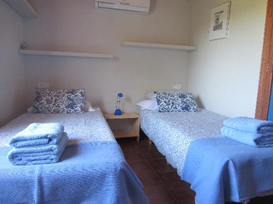 Second Bedroom main