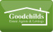 Goodchilds Estate Agents and Lettings Ltd, Birmingham City Centre logo