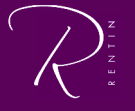 Rentin, Burnham On Sea branch logo