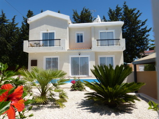 2 bedroom Detached Villa in Paphos, Tala