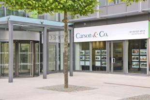 Carson & Co, Readingbranch details