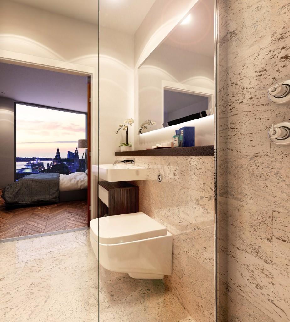Bathroom - Example