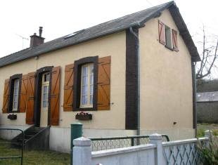 Cottage in Normandy, Orne...