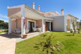 Detached property in Balearic Islands...
