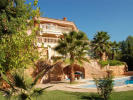 5 bed Chalet in Balearic Islands...