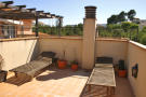 4 bed Penthouse for sale in Balearic Islands...
