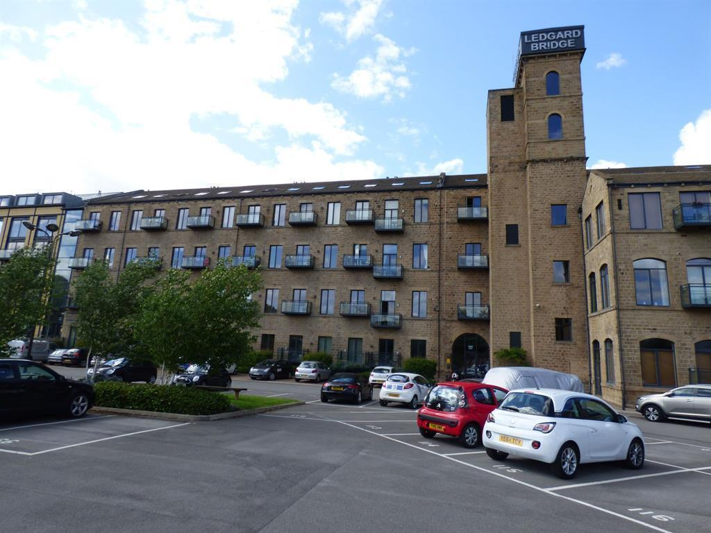 1 bedroom apartment for sale - Ledgard Wharf, Mirfield, West Yorkshire, WF14 8LZ