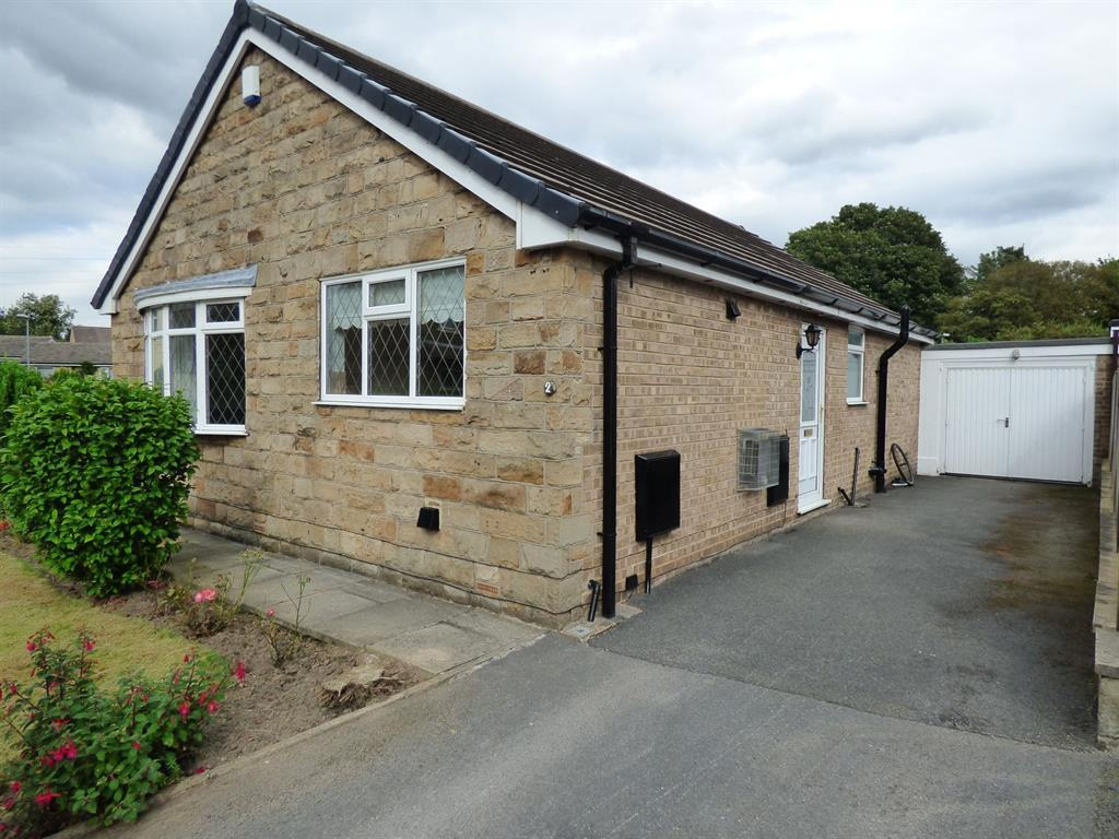 2 bedroom bungalow for sale - Shillbank View, Mirfield, WF14 0QG