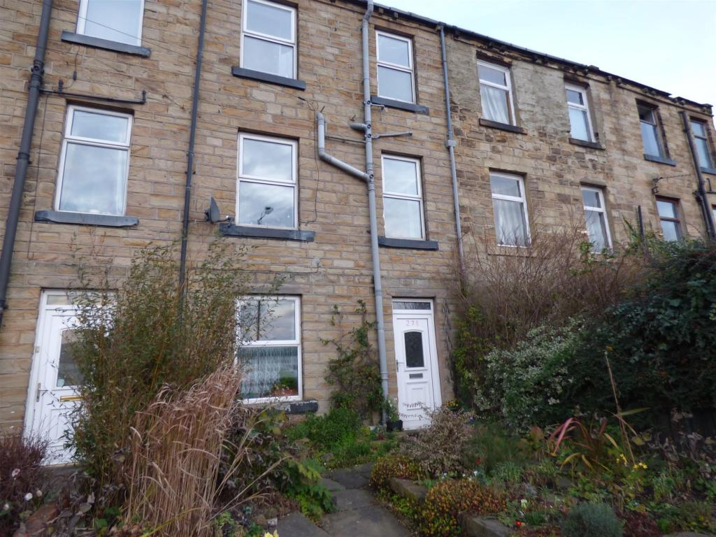3 bedroom terraced house for sale - Huddersfield Road, Mirfield, WF14 9PY