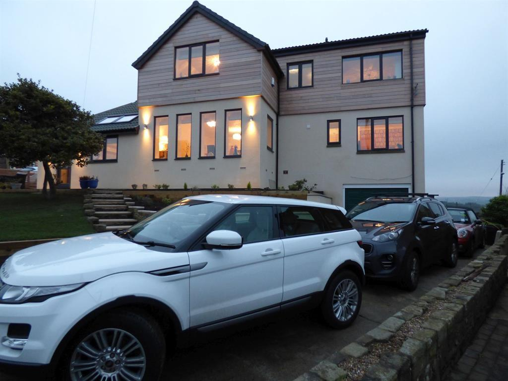 5 bedroom detached house for sale - Gillroyd Lane, Linthwaite, HD7 5SY