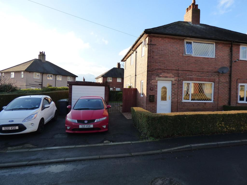 3 bedroom semi-detached house for sale - Wilson Road, Mirfield, WF14 9AX