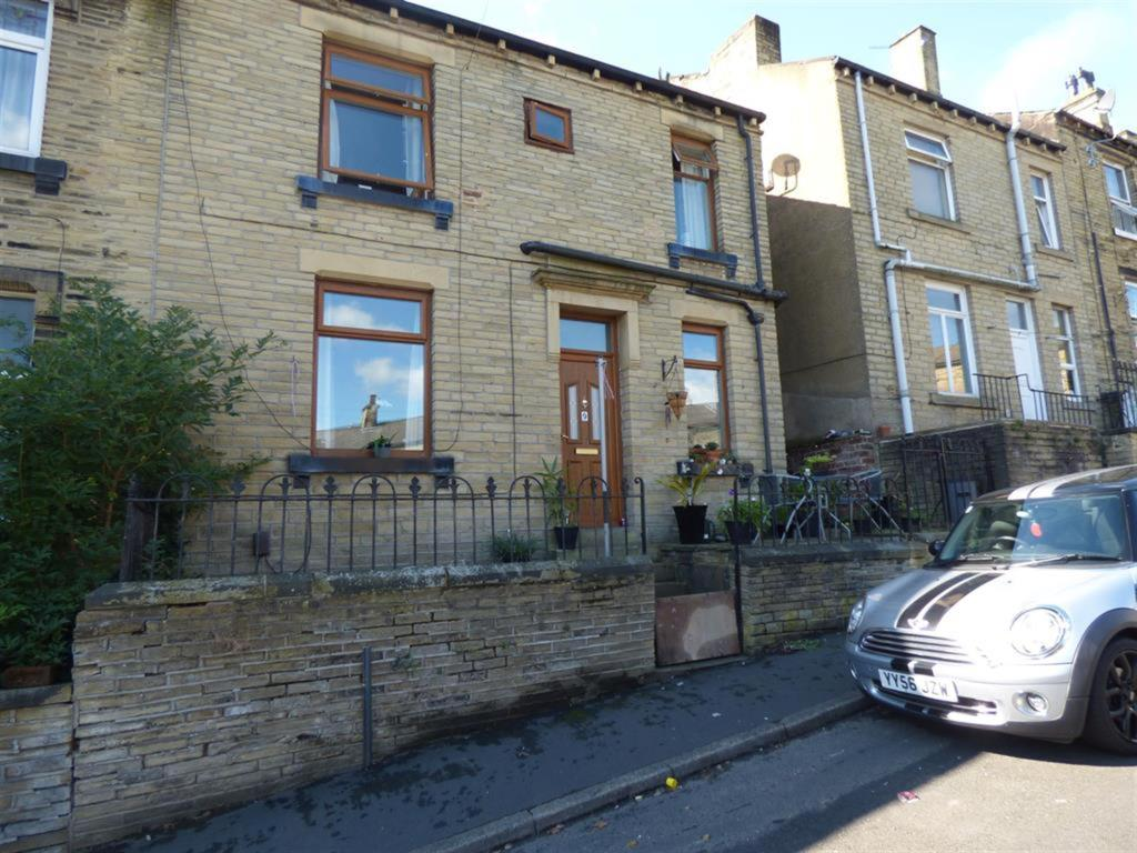 2 bedroom terraced house for sale - Vale Street, Brighouse, HD6 1TR