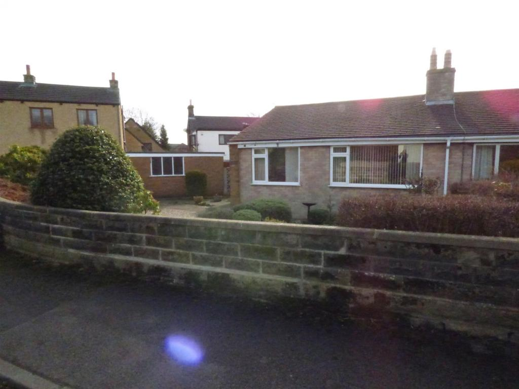 2 bedroom bungalow for sale - Hepworth Lane, Mirfield, WF14 0PR