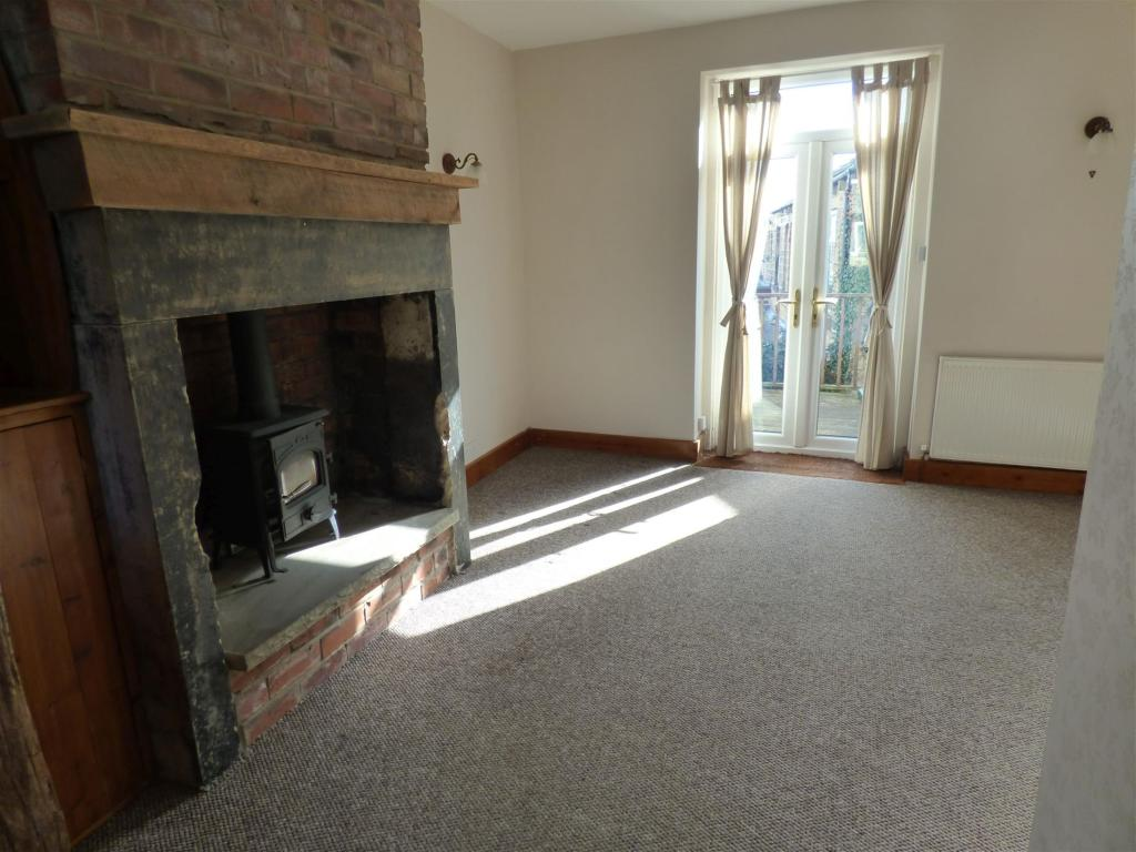 2 bedroom cottage for sale - Stocks Bank Road, Mirfield, WF14 9QD