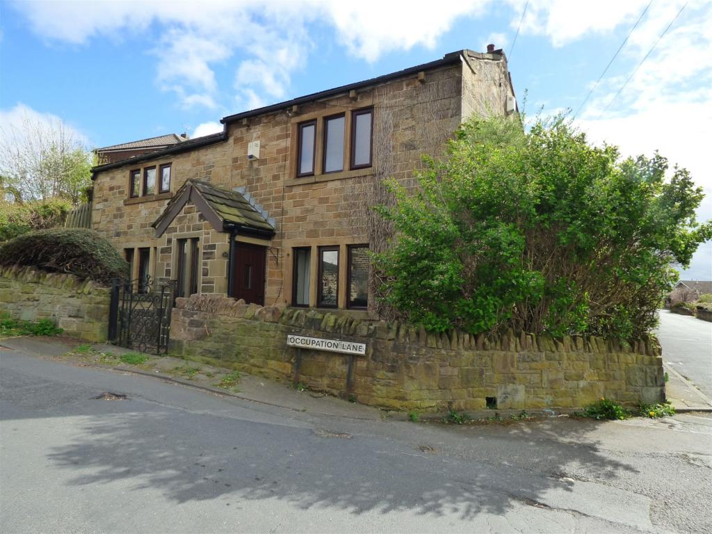 3 bedroom detached house for sale - Kilpin Hill Lane, Staincliffe, WF13 4BH