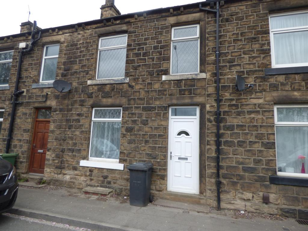 2 bedroom terraced house to rent - Huddersfield Road, Mirfield, WF14 9DQ
