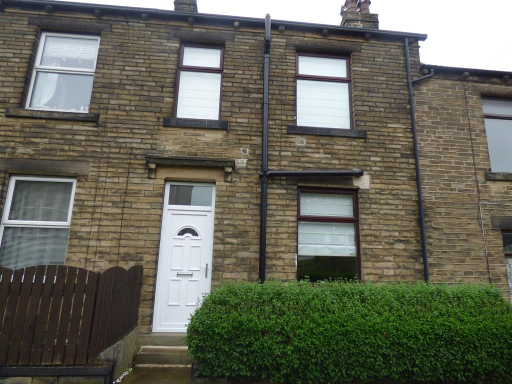 2 bedroom terraced house to rent - Rouse Street, Liversedge, WF15 6LG