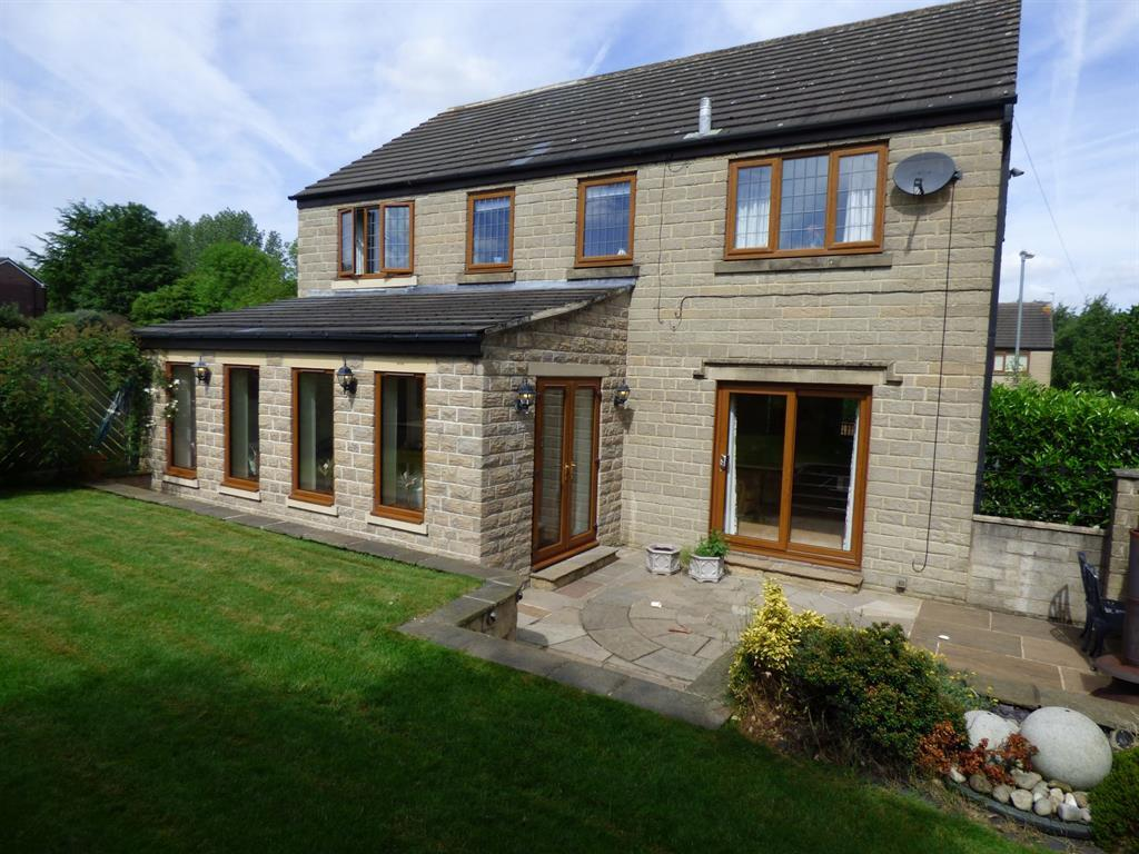 5 bedroom detached house for sale - 