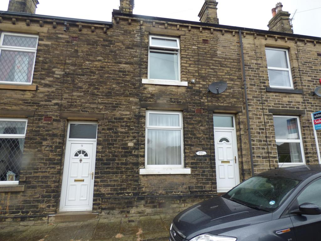 2 bedroom terraced house for sale - 