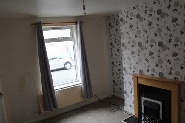 Front room /window