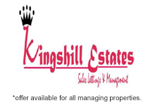 Kingshill Estates Ltd, Harrow