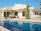 5 bed Detached Villa in Valencia, Alicante...