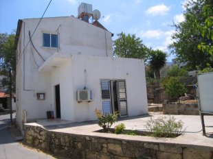 2 bedroom Village House for sale in Kyrenia, Alsancak