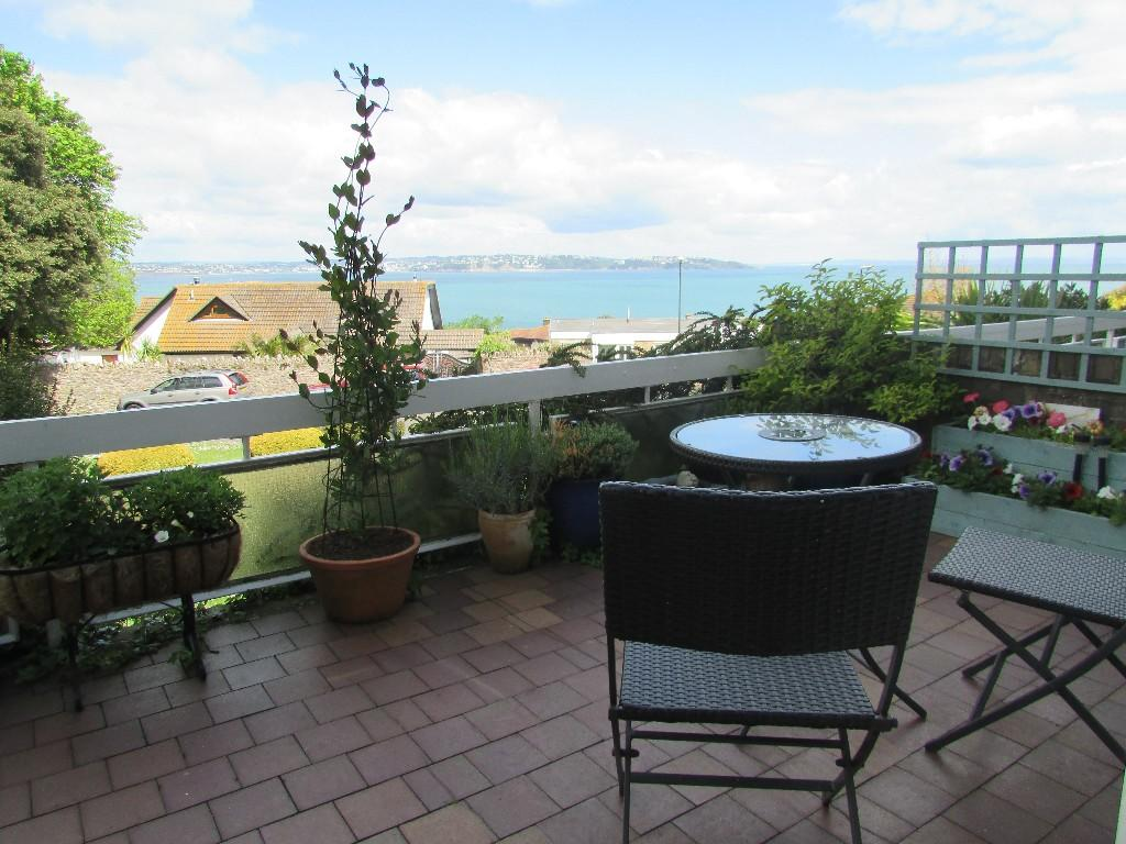 Terrace Patio