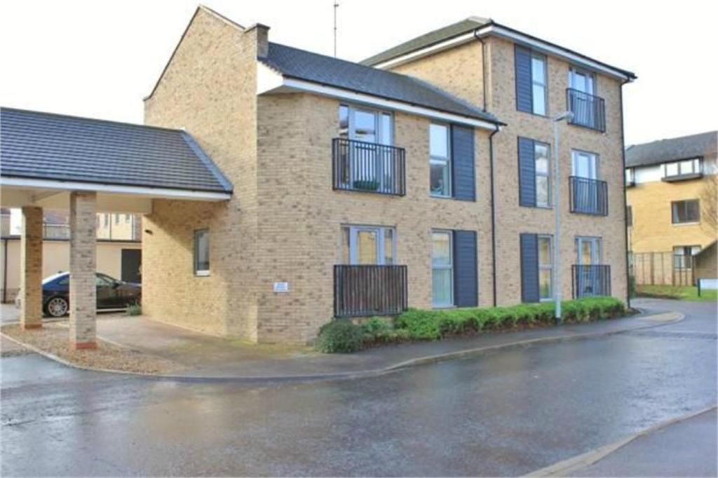 1 Bedroom Apartment To Rent In Gladeside Cambridge Cb4