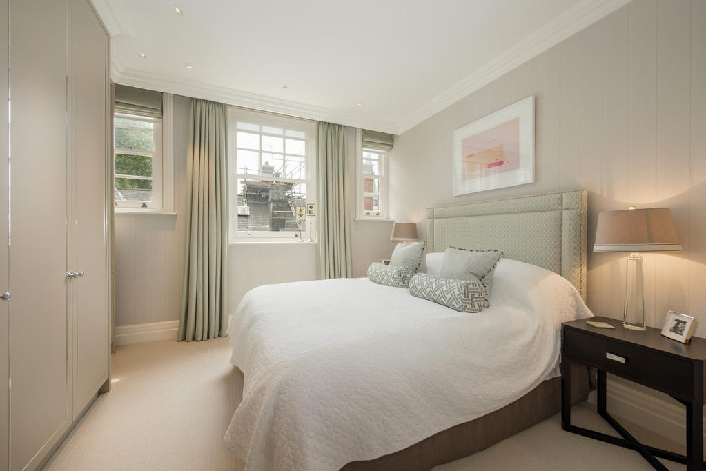Finchatton,Master Bedroom