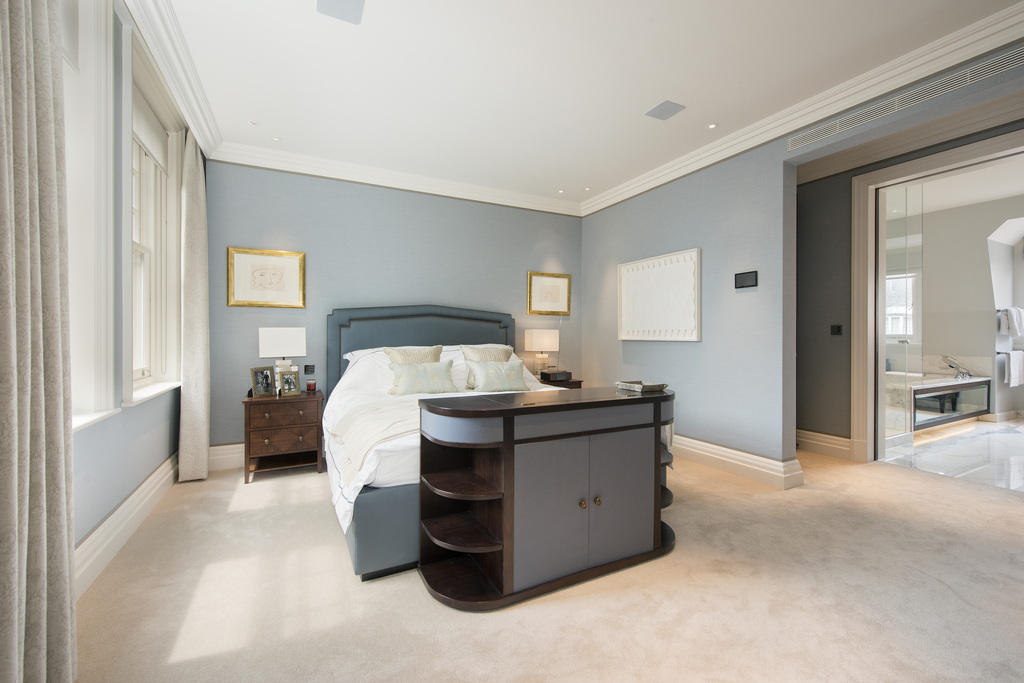Finchatton,Secondary Bedroom