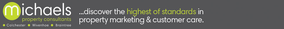 Get brand editions for Michaels Property Consultants Ltd, Colchester - Lettings
