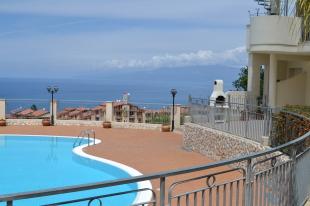 2 bedroom new Apartment in Calabria, Vibo Valentia...