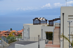 1 bedroom new Apartment in Calabria, Vibo Valentia...