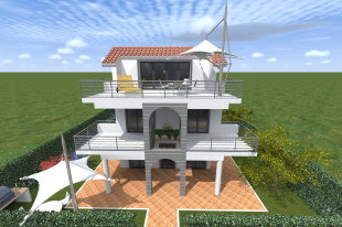 3 bedroom new development for sale in Calabria, Vibo Valentia...