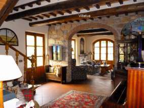 Country House in Tuscany, Lucca, Capannori