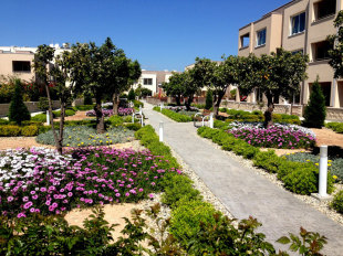 new development for sale in Paphos, Mandria