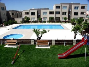 new Apartment in Paphos, Mandria