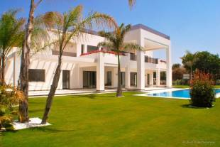 5 bed new development for sale in Andalusia, M�laga...
