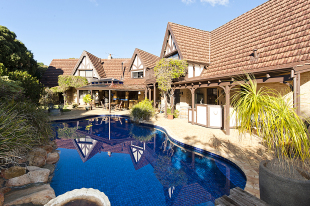 Detached home for sale in Western Australia...