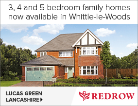 Get brand editions for Redrow Homes, Lucas Green