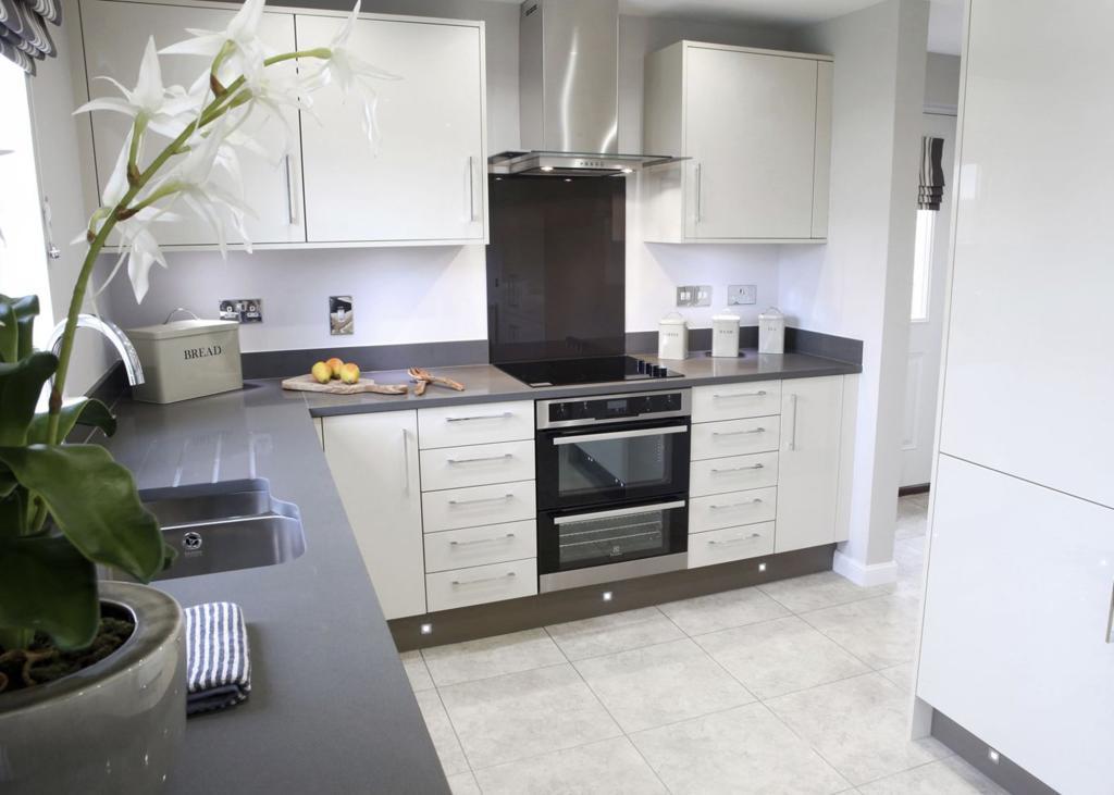 The Balmoral Kitchen