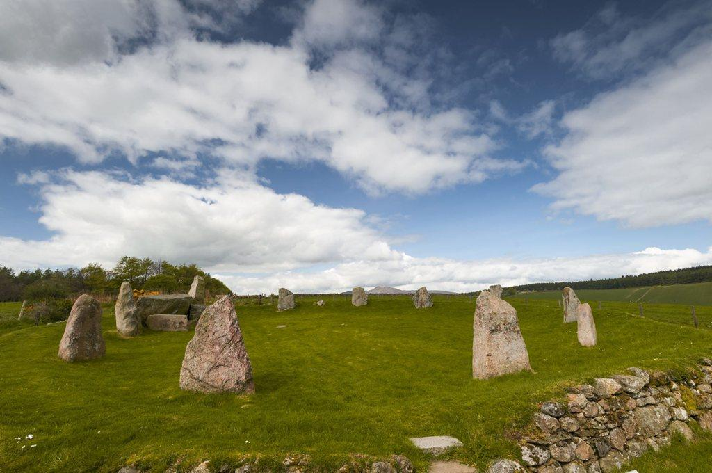 Local Stone Circle