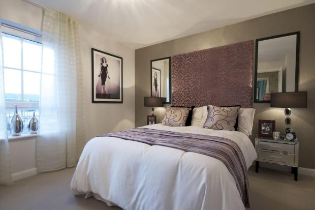 The Airth Bedroom